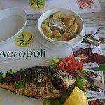 Foto van Acropoli