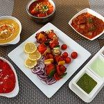 Billede af Moghul Indian Restaurant