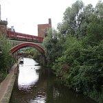 Φωτογραφία: Castlefield Urban Heritage Park
