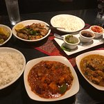 Foto Nawab Fine Indian Cuisin