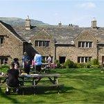 Foto di The Old Hall Inn