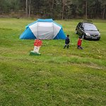 Camping Navagredos Photo