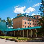 Hotel Lesnaya Skazka