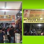 Photo of Beringharjo Market