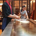 Foto de Kabuki Japanese Cuisine Theatre