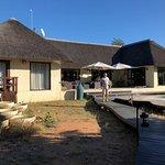 Bilde fra Matimba Bush Lodge