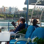 Bild från Cafe Hellas
