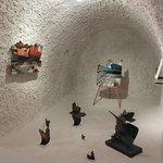 Φωτογραφία: Art Space Εικαστικό Κέντρο - Μουσείο - Οινοποιείο