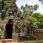 Banteay Kdei Entrance