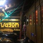 Photo of El Wagon