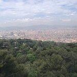 صورة فوتوغرافية لـ Teleferic de Montjuic