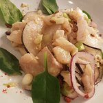 Bild från Gourmet Bar