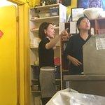 ภาพถ่ายของ Three Sisters BBQ Chinese Restaurant