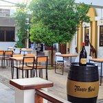 Bilde fra Mi Lola Tapas & Wine Bar