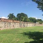 ภาพถ่ายของ Fort Cornwallis