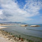 Photo of La Playa de Sitges