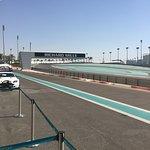 صورة فوتوغرافية لـ Yas Marina Circuit