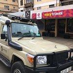 Foto de Easy Travel & Tours Ltd