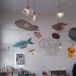 Ducks Coffeeshop Foto