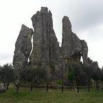 Monumento Naturale e Parco Regionale di Campo Soriano