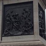 Photo of Nelson's Column