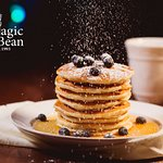 Magic-Pancakes