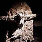 Via crucis en madera