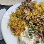 Bilde fra Kebabji grill