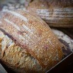 Leeds Bread Coop Sourdough