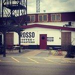Caffe Rossoの写真