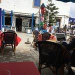 Cafe Marrakech Foto