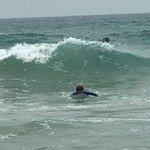 Foto di Tolcarne Beach