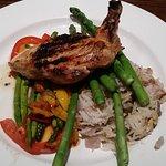 Foto de The Keg Steakhouse + Bar - St.Catharines