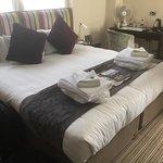 صورة فوتوغرافية لـ The Red Lion Hotel