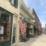 Hudson Historic District