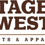 Stages West Logo