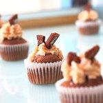 Tenemos minicupcakes con variedad de sabores para disfrutar en un evento o en la merienda
