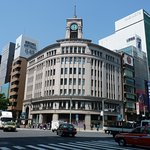 Photo of Isetan Shinjuku Store