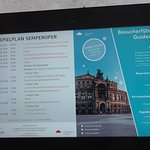 Foto di Semper Opera House (Semperoper)