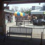Bilde fra Six Flags America