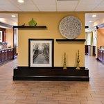 Hampton Inn Waynesboro / Stuarts Draft Photo