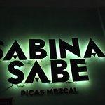 Foto de Sabina Sabe