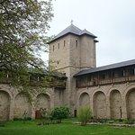 Photo of Dragomirna Monastery