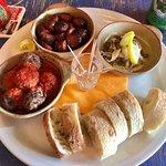 Foto de The Square Orange Cafe Bar