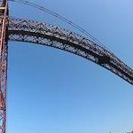 Puente Colgante Vizcaya Φωτογραφία