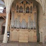 صورة فوتوغرافية لـ Royaumont Abbey