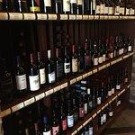 Foto de The Wine Room on Park Avenue