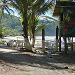 Foto de Praia Engenhoca