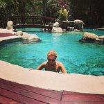 Pool @Borinquen