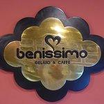 Foto de Benissimo Gelato & Caffe